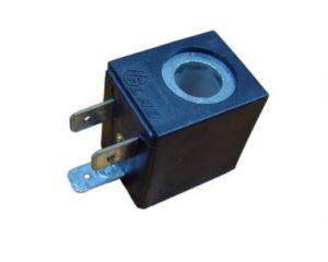 TS 6000 BH Silter катушка электроклапана 1/8