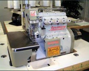 Швейная машина Yamato CZ6003