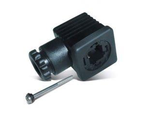 TY 7000 CON Silter разъем электроклапана 1.4 (мама)