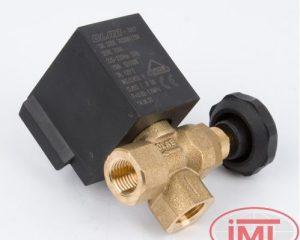 TY7000XX OLAB 7000 1/4″ Silter пароклапан