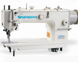 Швейная машина Shanggong GC 0311 E3-AK