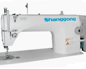 Швейная машина Shanggong GC 8880 Е1