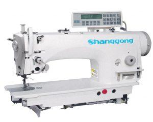 Швейная машина Shanggong GC951 Е4