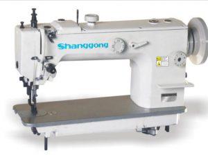 Швейная машина Shanggong GC 0611D
