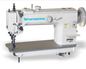 Швейная машина Shanggong GC 0611 E3-AK