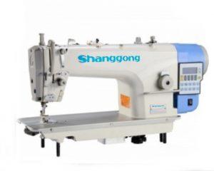 Швейная машина Shanggong GC896 СЕ4
