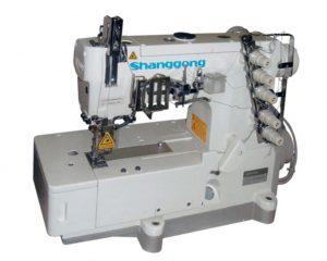 Швейная машина Shanggong GK 562D-02DN-356