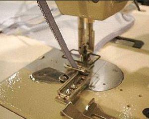 Швейная машина Yamato LG 2105 LW