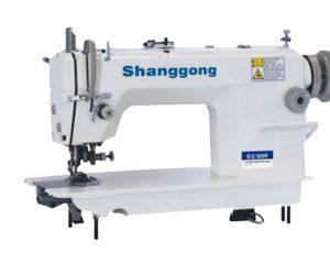 Швейная машина Shanggong GC 5200