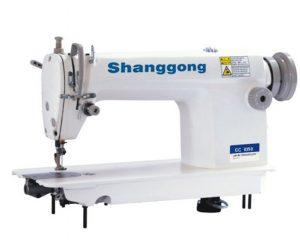 Швейная машина Shanggong GK 8350