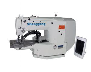 Швейная машина Shanggong GD 1965B-JS