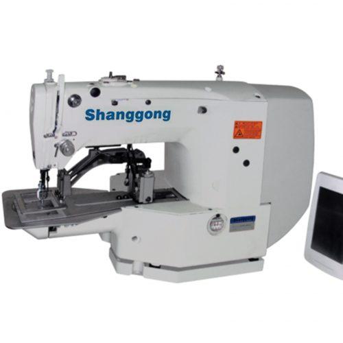 SHANGGONG GD1965B JS(=gem 1965b js)