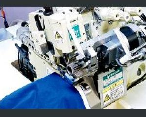 Швейная машина Yamato AZ8451-MA