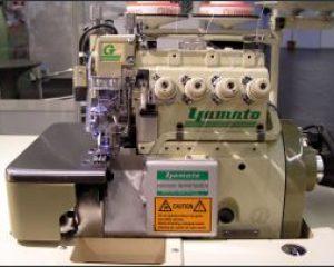 Швейная машина Yamato AZF 8120G-8