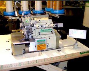 Швейная машина Yamato AZF 8500SD