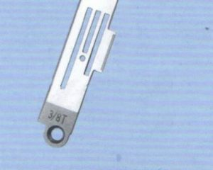 E705T (E705S) Siruba игольная пластина