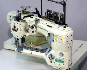 Швейная машина Yamato FD62DRY-07MS-1