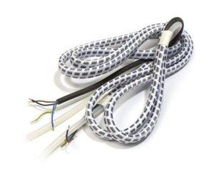SYUKHFIR Silter паропровод с кабелем для Gazella