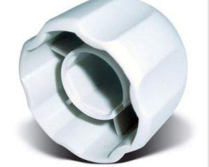 SY VKG N6 Silter крышка пароклапана для парогенератора (пластик)