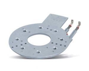 SY KR MX 1 0 Silter ТЭН для парогенератора SPR MX 1 0