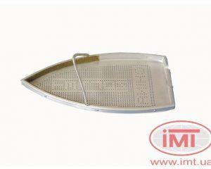 SYPC250 Silter накладка для утюга Т 52/к 1,5м-22см фторопласт-алюминий