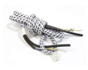 SYUKHGLD Silter комплект кабелей и креплений для разъема TRIO MINI 3+B (щетка)
