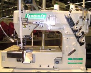 Швейная машина Yamato VF 2439-8