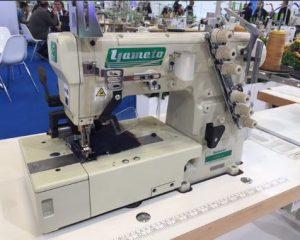 Швейная машина Yamato VF2500-8