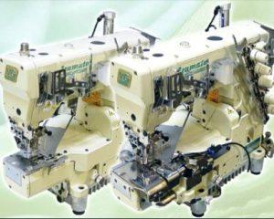 Швейная машина Yamato VG 2700