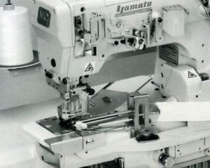 Швейная машина Yamato VG 2703-8