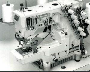 Швейная машина Yamato VG 2740-8