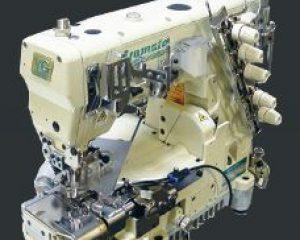 Швейная машина Yamato VG 3721-8