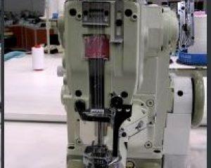 Швейная машина Yamato VT1513