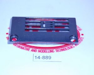 14-889 Kansai игольная пластина.