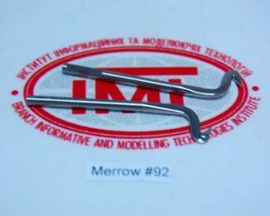 #92 Merrow нижний петлитель
