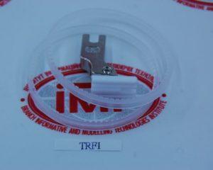 TRF1 Pfaff лапка фторопласт