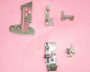 MO-3316E-FF6-60H (4.8×4.8) JUKI сменный комплект