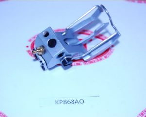 KP868AO Durkopp Adler лапка (12 мм.)