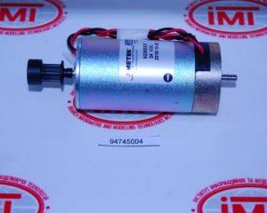 94745004 Gerber Tehnology двигатель
