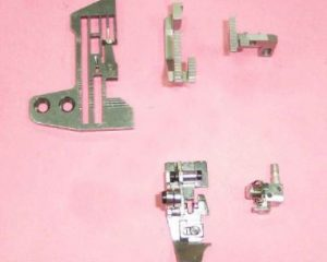 MO-3316E DE-40H (3×3.8) JUKI сменный комплект