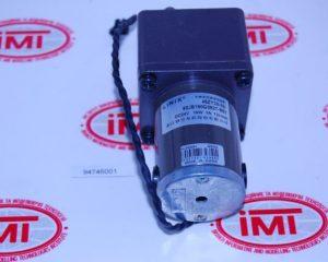 94746001 Gerber Tehnology двигатель в сборе