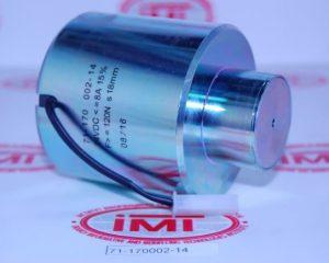 71-170002-14 Pfaff электромагнит.