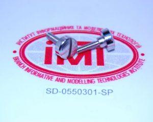 SD-0550301-SP Juki винты.