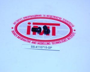 SS-4110715-SP Juki винты