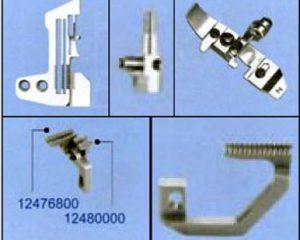 MO-3304E DE4-40H/Z192 (0x3.1) JUKI сменный комплект