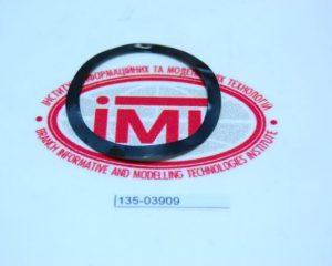 135-03909 Juki подкладка пружинистая