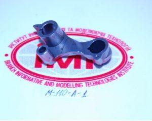 M-110-A-1 Merrow иглодержатель.