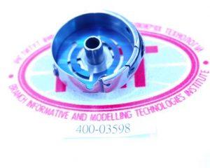 400-03598 Juki шпульный колпачек