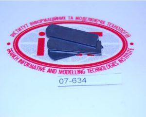 07-634 Kansai Special нож левый