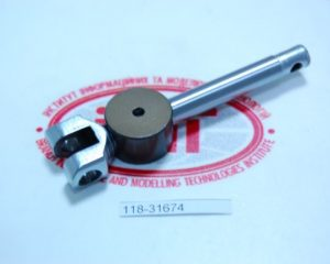 137-27102 Juki установочный палец